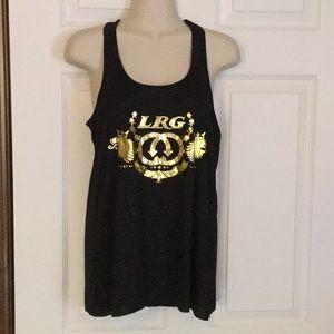 Pac-sun LRC tee shirt NWT